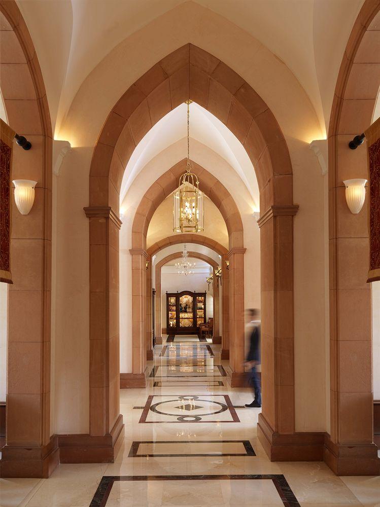 フォーシーズンズ・ホテル・イスタンブール・アット・スルタンアフメット Four Seasons Hotel Istanbul at Sultanahmetのロビー