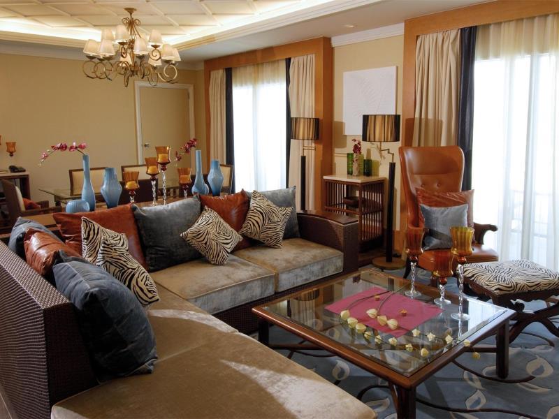シェラトン・ラグーナ・グアム・リゾート Sheraton Laguna Guam Resortの客室