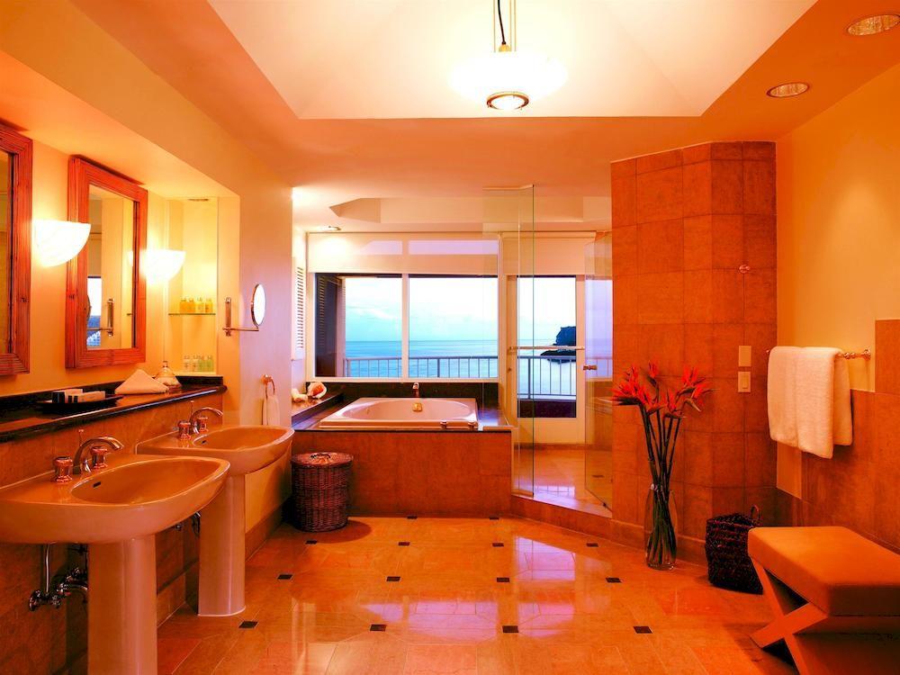 ハイアット・リージェンシー・グアム Hyatt Regency Guamのバスルーム