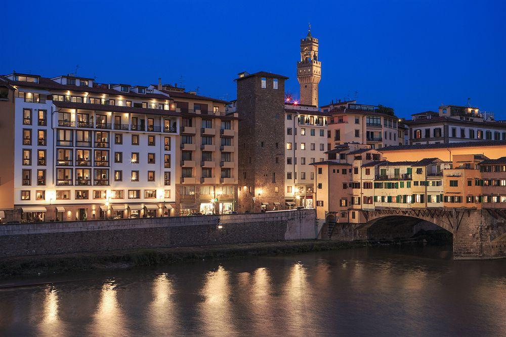 ポートレート・フィレンツェ Portrait Firenzeの外観