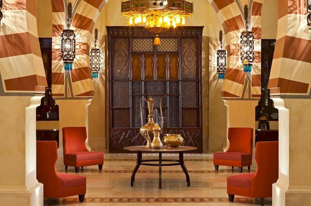 ソフィテル・レジェンド・オールド・カタラクト・アスワン Sofitel Legend Old Cataract Aswanのロビー