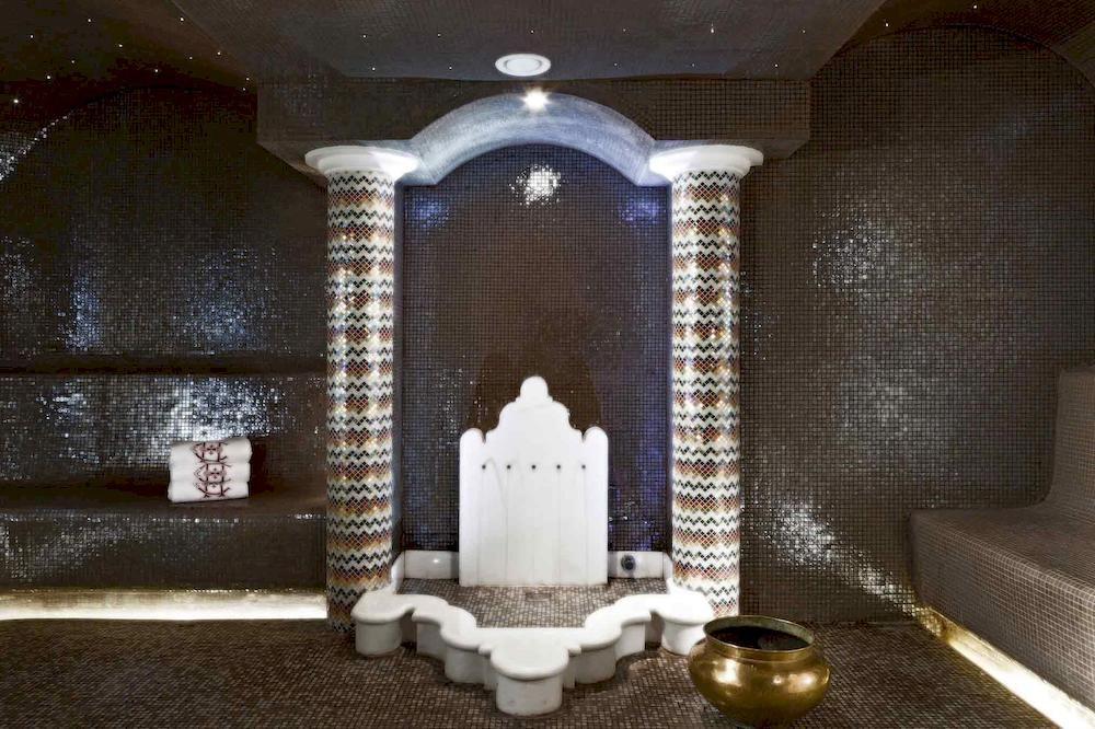 ソフィテル・レジェンド・オールド・カタラクト・アスワン Sofitel Legend Old Cataract Aswanのスパ