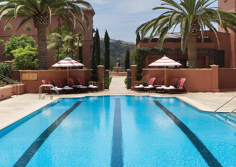 サンディエゴで癒しの時間を贅沢に楽しむ「ザ・グランド・デル・マール」