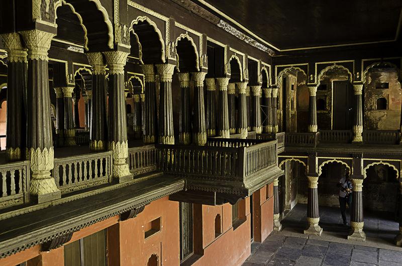 ティプ スルターン宮殿