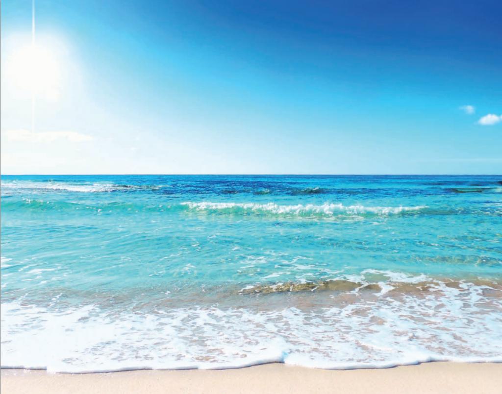 ヒルトン沖縄北谷リゾートのアマミスパのイメージ