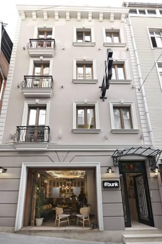 文明の十字路イスタンブールに建つ新時代のユースホステル「ブンク・べヨグル」
