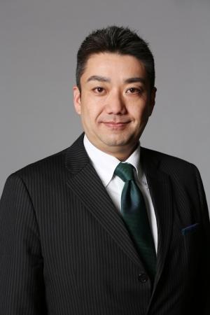 翠嵐 ラグジュアリーコレクションホテル 京都の総支配人 河本 浩 氏