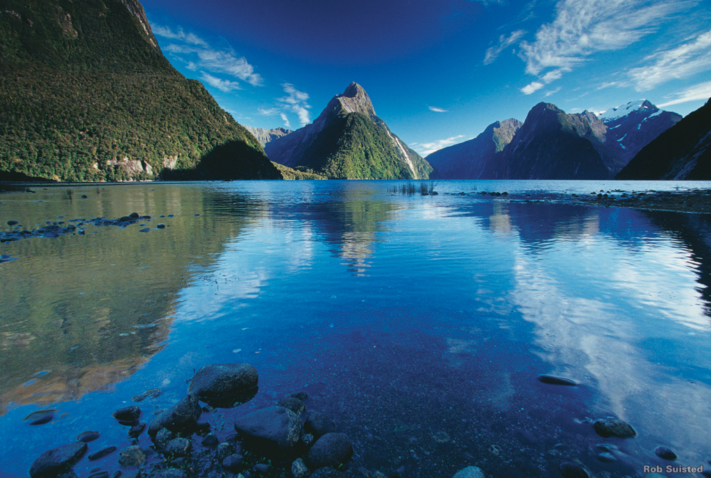 ニュージーランド政府観光局が選ぶ!おすすめアクティビティ10選