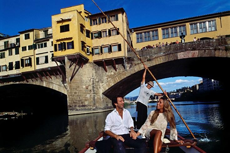 ポートレート・フィレンツェ Portrait Firenzeでのアクティビティ