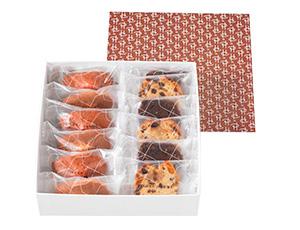 ピエール・エルメ・パリ ブティックの焼き菓子