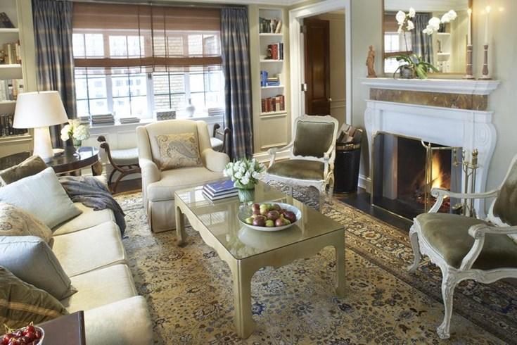 ザ・ローウェル The Lowellの客室
