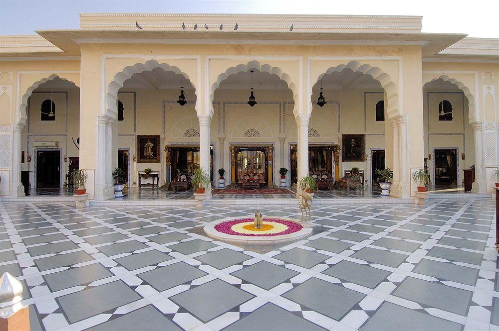 ザ・ラージ・パレス The Raj Palaceの施設