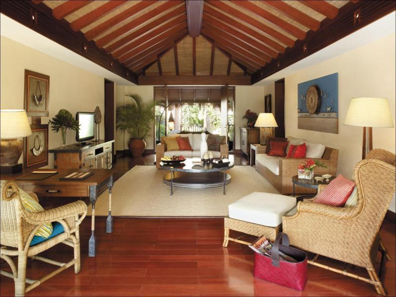 シャングリ・ラ・ボラカイ・リゾート・アンド・スパ Shangri-La's Boracay Resort & Spaの客室