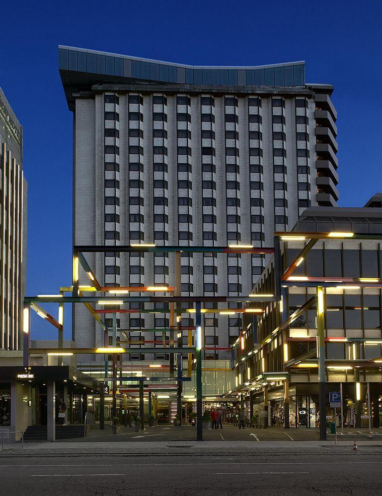 ポルト・パラシオ・コングレス・ホテル&スパ Porto Palacio Congress Hotel & Spaの外観