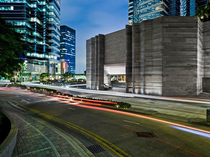 香港で洗練された都会の大人のステイを楽しむ「ジ・アッパー・ハウス」