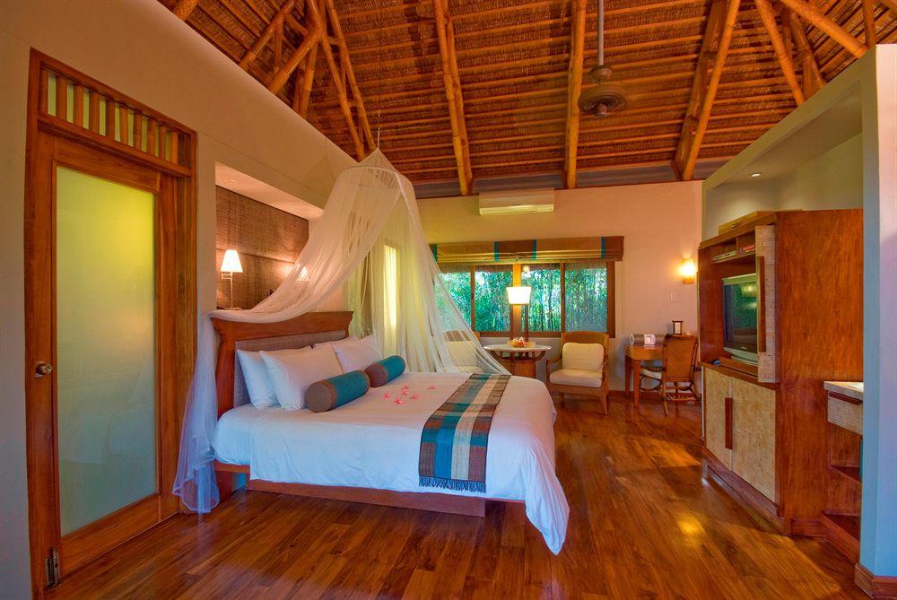 エスカヤ・ビーチ・リゾート・アンド・スパ Eskaya Beach Resort and Spaの客室