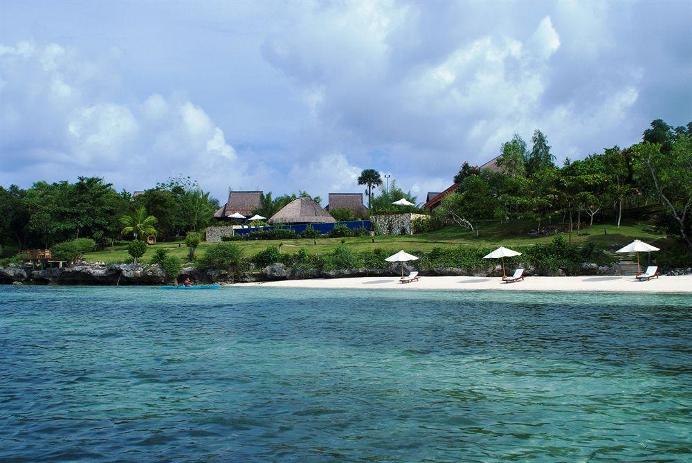エスカヤ・ビーチ・リゾート・アンド・スパ Eskaya Beach Resort and Spaの外観