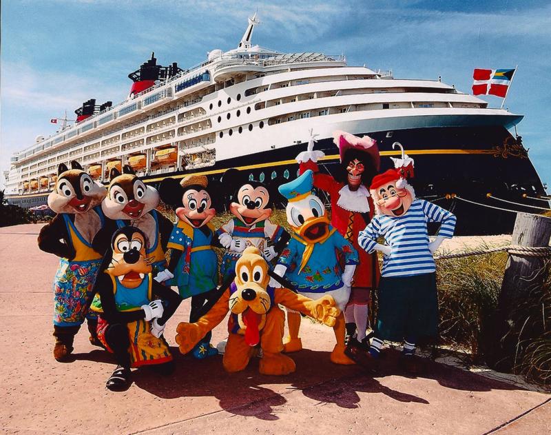 まさに夢と魔法の世界!何度でも行きたくなるディズニー・クルーズの旅