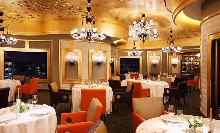 ロッテ・ホテル・ソウル Lotte Hotel Seoulのレストラン
