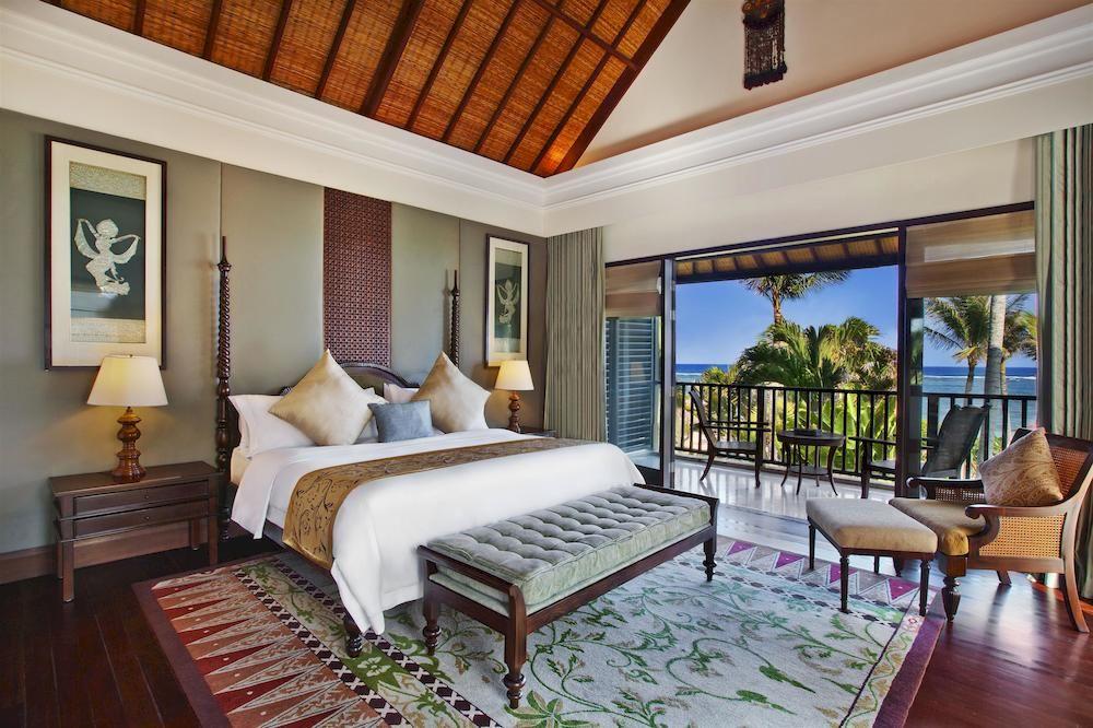 セント・レジス・バリ・リゾート The St. Regis Bali Resortの客室