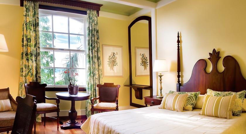 ベルモンド・ホテル・ダス・カタラタス Belmond Hotel das Cataratasの客室