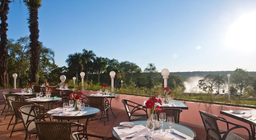 ベルモンド・ホテル・ダス・カタラタス Belmond Hotel das Cataratasのレストラン