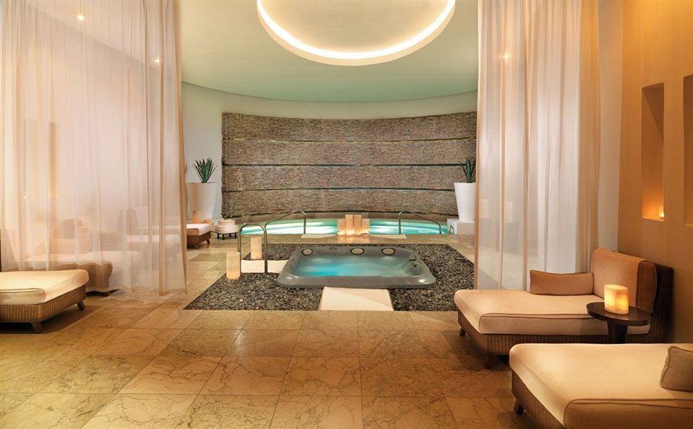 ル・ブラン・スパ・リゾート Le Blanc Spa Resortのスパ