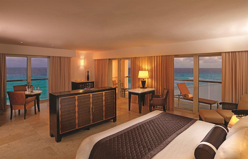 ル・ブラン・スパ・リゾート Le Blanc Spa Resortの客室
