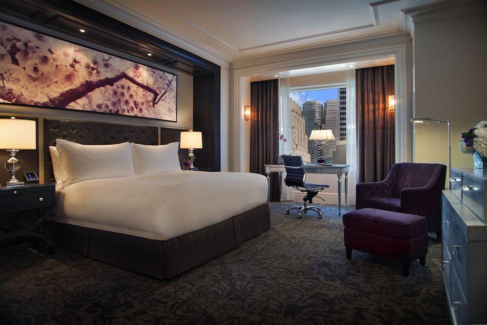 トランプ・インターナショナル・ホテル&タワー・トロント Trump International Hotel & Tower Torontoの客室
