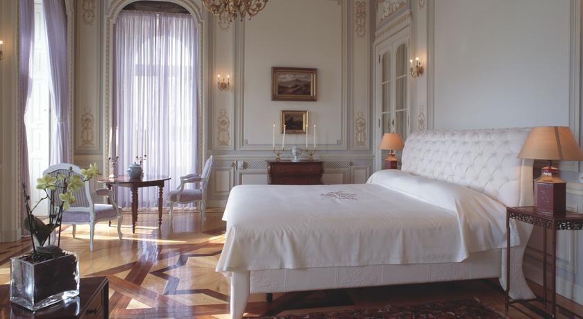 ペスターナ パレス ホテル & ナショナル モニュメント 客室