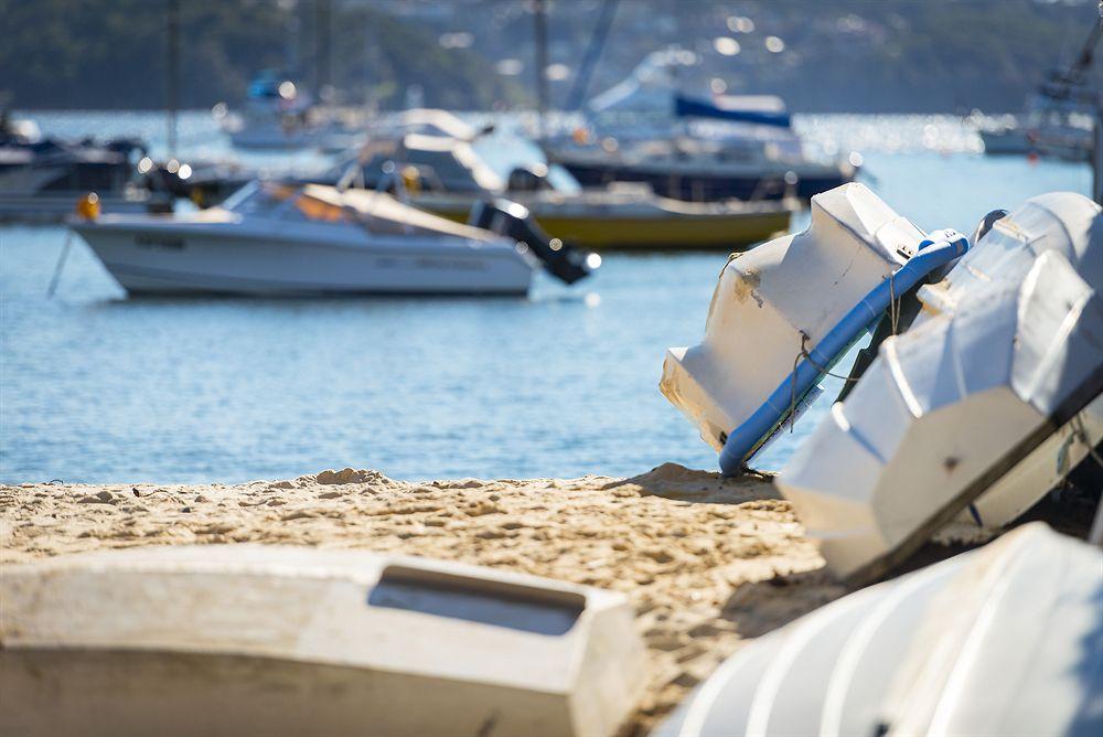 インターコンチネンタル・シドニー・ダブル・ベイ Intercontinental Sydney Double Bayのビーチ