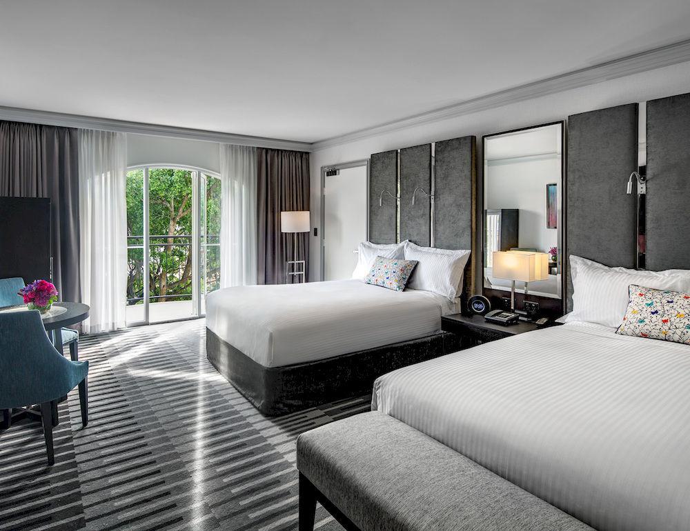 インターコンチネンタル・シドニー・ダブル・ベイ Intercontinental Sydney Double Bayの客室