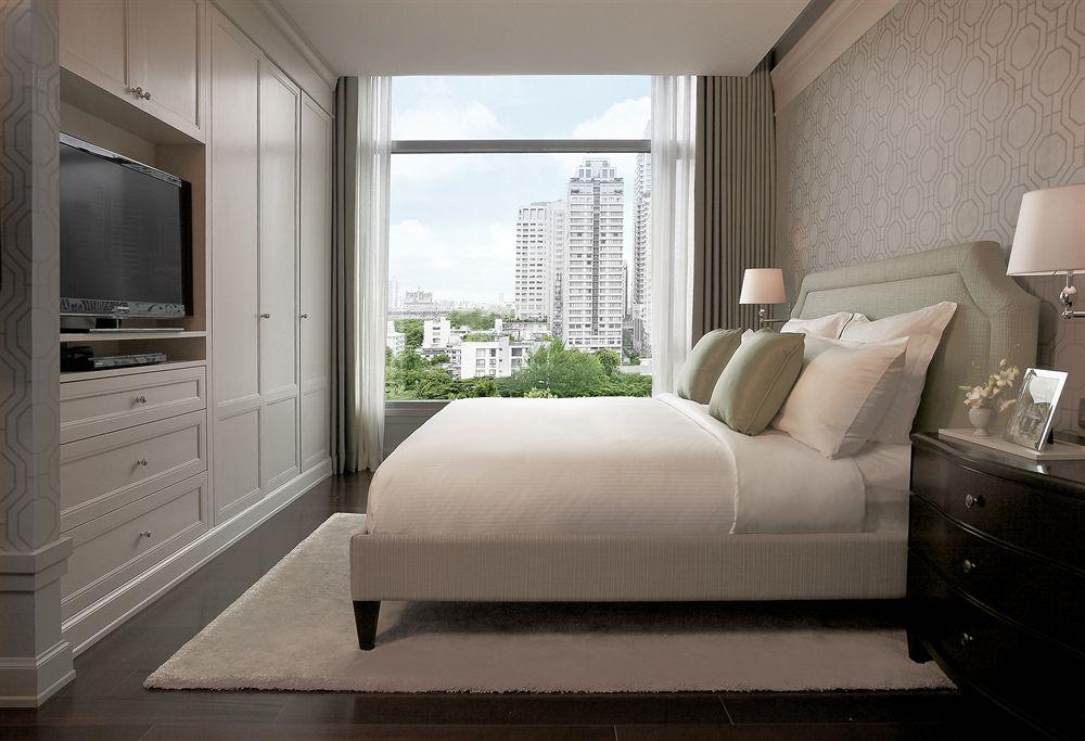 オリエンタル・レジデンス・バンコク Oriental Residence Bangkokの客室