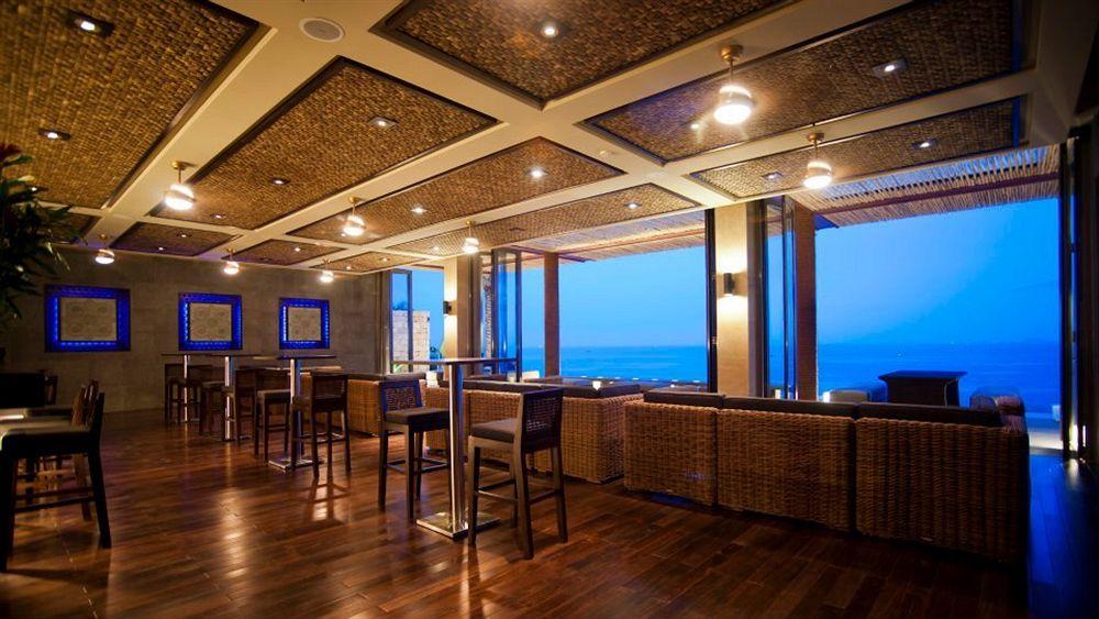 ミア・リゾート・ニャチャン Mia Resort Nha Trangのラウンジ