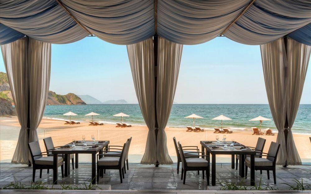 ミア・リゾート・ニャチャン Mia Resort Nha Trangのレストラン