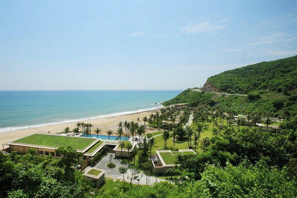 ミア・リゾート・ニャチャン Mia Resort Nha Trangの風景