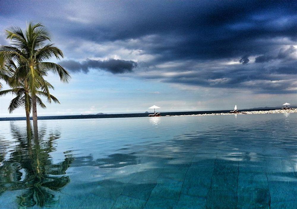 ミア・リゾート・ニャチャン Mia Resort Nha Trangのプール