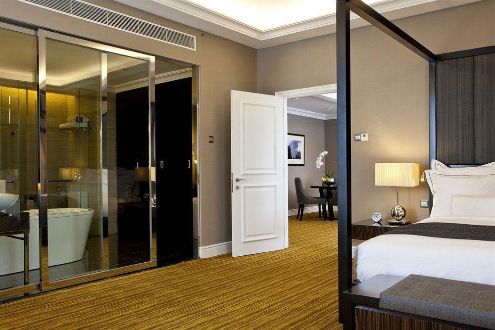ザ・マジェスティック・ホテル The Majestic Hotel Kuala Lumpurの客室