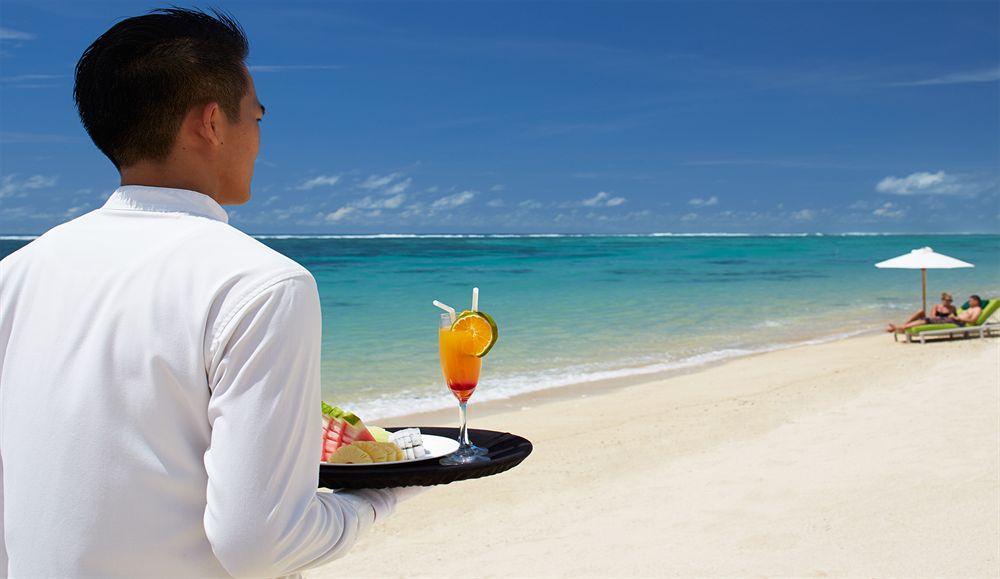 サマベ・バリ・スイート&ヴィラ Samabe Bali Suites & Villasのビーチ