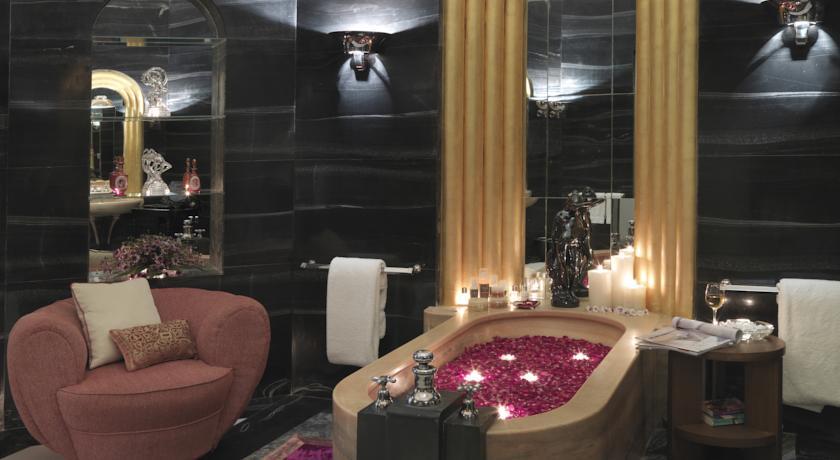 ウメイド・バワン・パレスのバスルーム