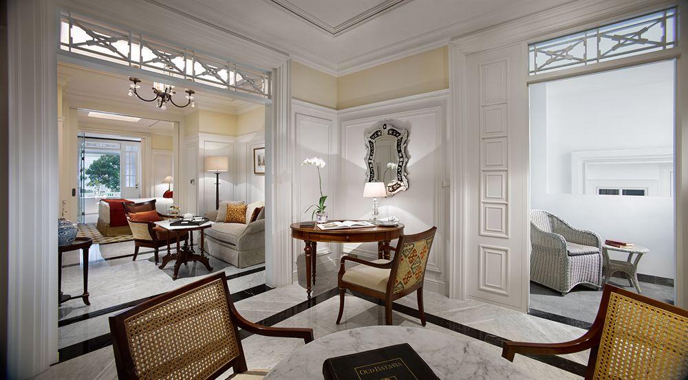 ザ・エルミタージュ・メンテン・ジャカルタ The Hermitage Menteng Jakartaの客室