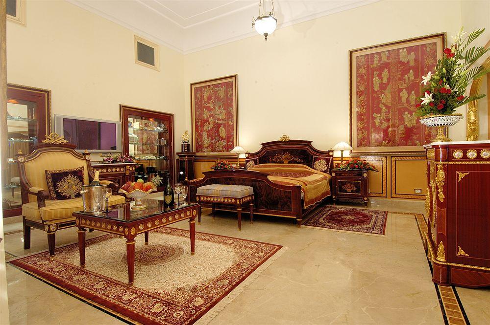 ザ・ラージ・パレス客室