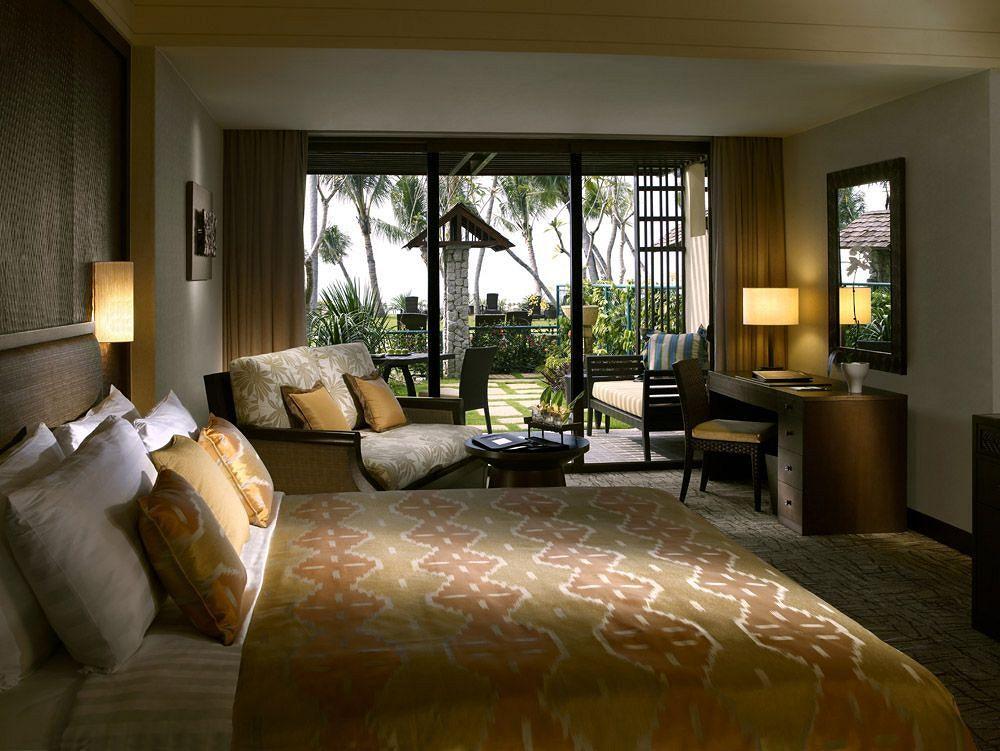 シャングリ・ラ・ラサ・サヤン・リゾート&スパ Shangri-La's Rasa Sayang Resort and Spaの客室