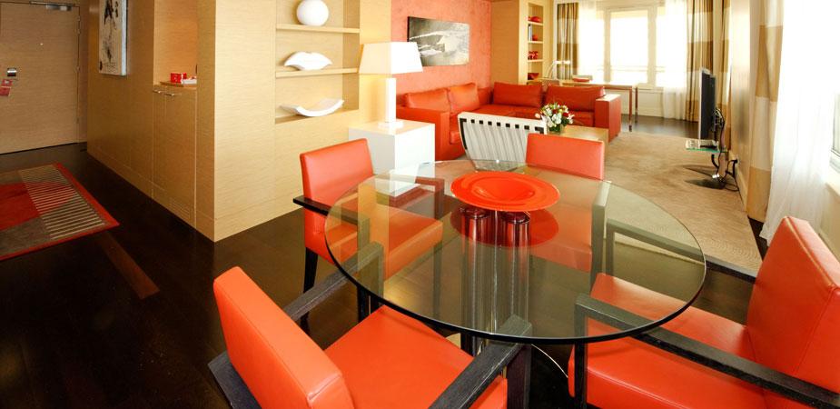モンテカルロ・ベイ・ホテル&リゾート Monte Carlo Bay Hotel & Resortの客室