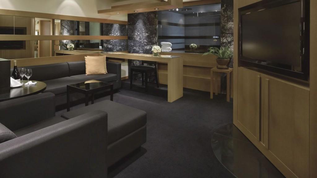 グランド・ハイアット・ソウル Grand Hyatt Seoulの客室
