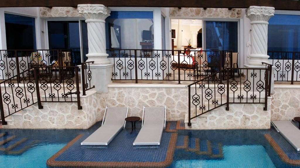 ハイアット・ジラーラ・カンクン Hyatt Zilara Cancunの客室