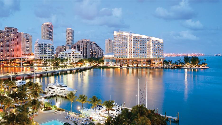 マイアミの風景