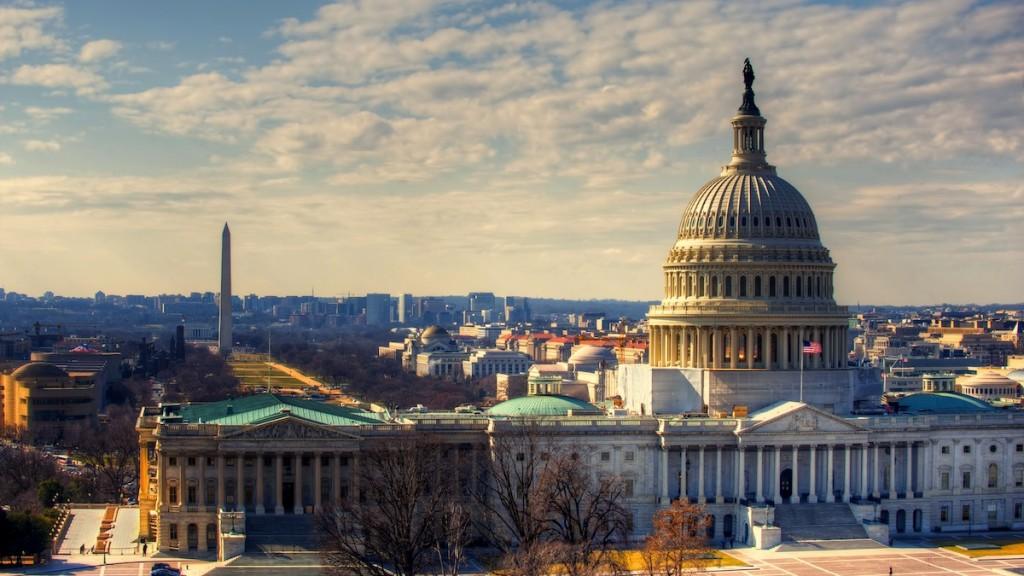 ワシントンD.C. Washington D.C.の風景