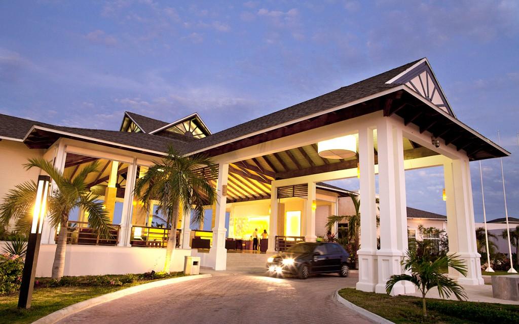 ロイヤルトン・カヨ・サンタ・マリア Royalton Cayo Santa Mariaの外観