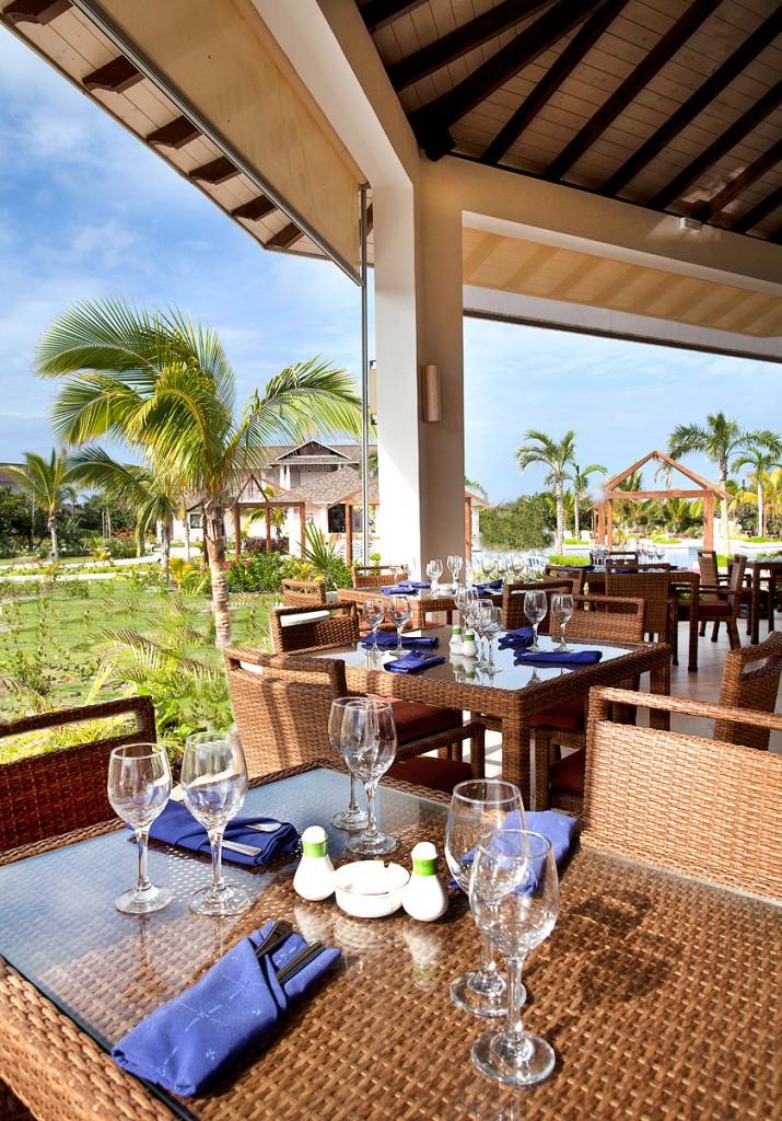 ロイヤルトン・カヨ・サンタ・マリア Royalton Cayo Santa Mariaのレストラン